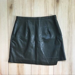 NWT Olive Green Skirt